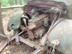 Bull Mountain Truck Motor