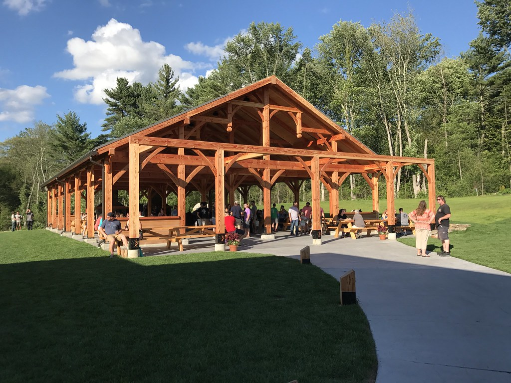 Treehouse Brewing Part - 18: ... Tree House Brewing Charlton MA Grand Opening | By Stevegarfield