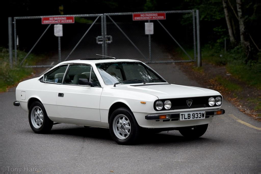1981 Lancia Beta Coupe 1600 | 1981 Lancia Beta Coupe 1600 | Flickr