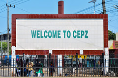 Welcome to CEPZ
