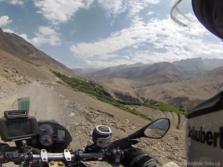 Tajikistan Murgab-8 | by Worldwide Ride.ca