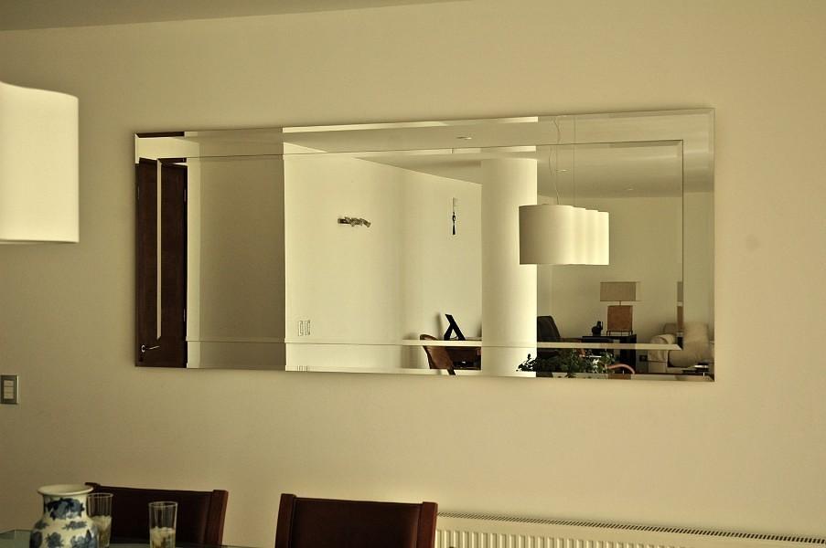 Espejo decorativo para comedor | Quieres uno igual ???? Llám… | Flickr