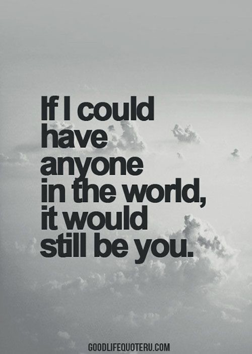 Love Quotes For Her Awwwww I Want You Forever Stephen I D Flickr