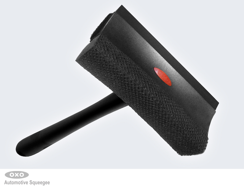 OXO Automotive: Squeegee