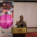 """Dr Hassen Mohammed, advisor to the State Minister, speaking during Menstrual Hygiene Management day under the theme: """"Let us break the silence about menstruation"""", Capital hotel, 30 may, 2017© UNICEF Ethiopia /2017/Tadesse"""