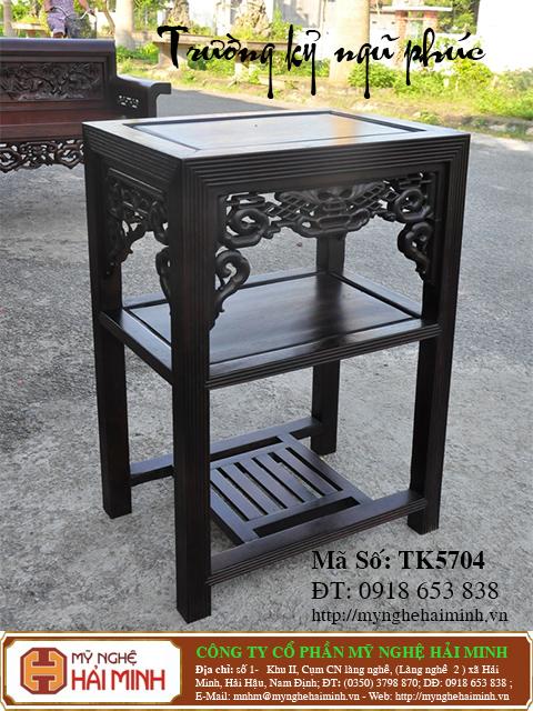 TK5704q Truong ky Ngu Phuc  do go mynghehaiminh