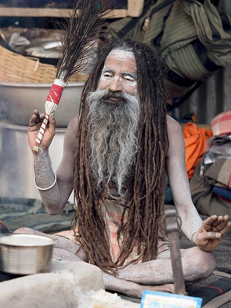 Kolkata - Naga Sadhu  Wwwquoracomwho-Are-Naga-Sadhus -1037