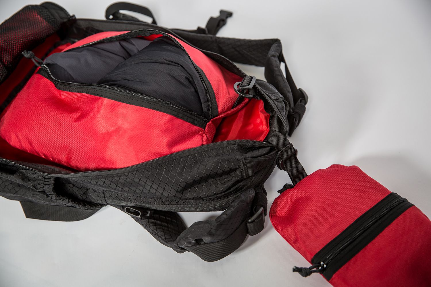 Review: Recon 9, Evade Pack 36054189955_d76c76dfcf_o