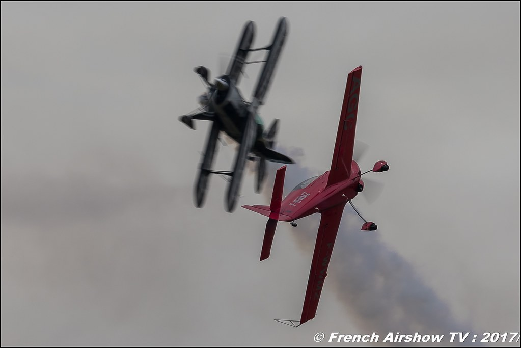 Patrouille Skyloop , Meeting de France 2017 , Dijon longvic , Bleuciel Airshow, meeting aerien dijon 2017 , Meeting aerien de France a Dijon