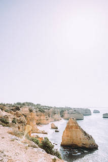 The Algarve travel guide Portugal Spain | by Get Kamfortable