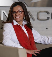 Martha Moreno Mesa, gerente de Camacol B&C