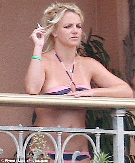 Britney spears smoking nude thanks. absolutely