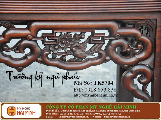 TK5704m Truong ky Ngu Phuc  do go mynghehaiminh