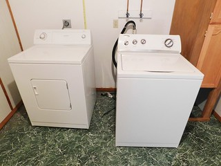 Whirlpool washer & dryer | by thornhill3