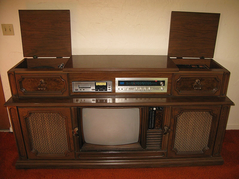 Antique Radio Forums • View topic - Those mid-century stereo