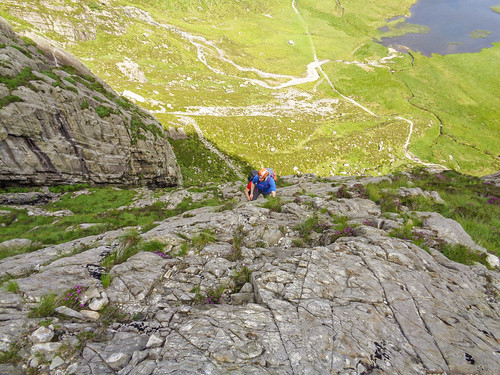 Idwal Continuation