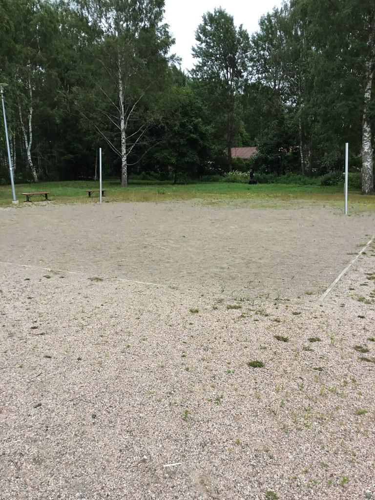 Kuva toimipisteestä: Vanhan-Mankkaanpuisto / Lentopallokenttä