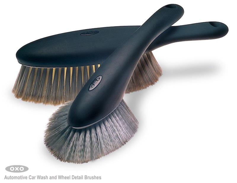 OXO Automotive: Large Car Wash Brush