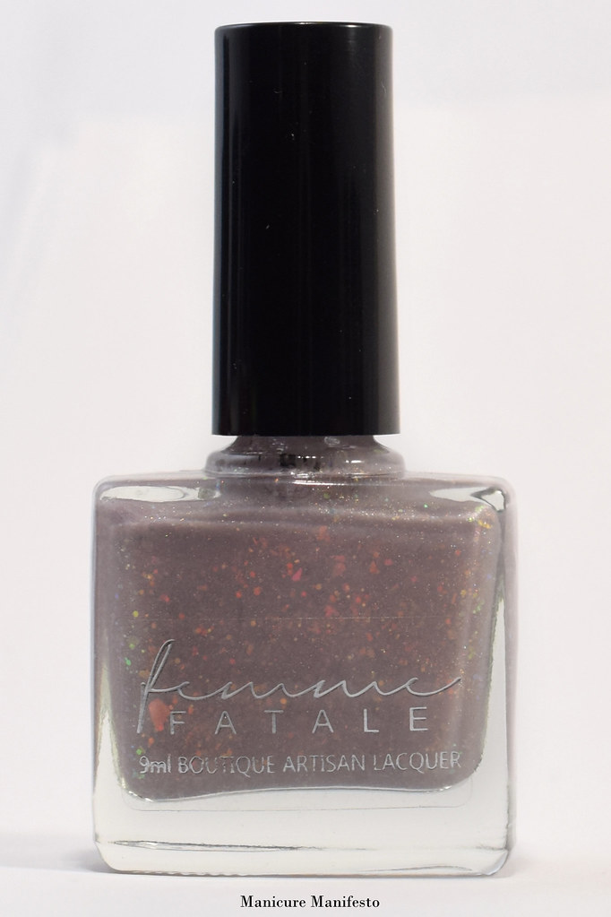 Femme Fatale Cosmetics Cracked Cosmos