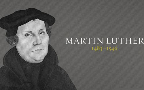 Martin Lutero Trong Sử Học Công Giáo Và Trong Giáo Hội Công Giáo Hiện Nay