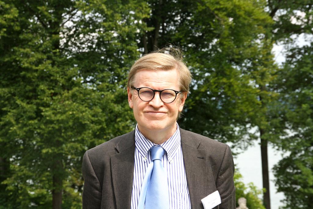 Image result for Princeton's Dr Harold James
