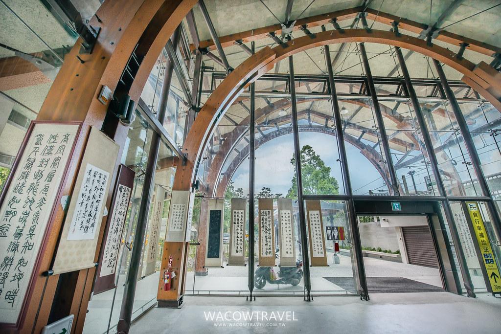 台東池上車站大廳