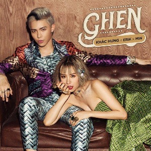 ERIK & Min – Ghen – iTunes AAC M4A – Single