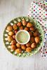 Thumbnail image for Goli Baje| Mangalore Bhajji | Mysore Bonda with Coconut Chutney