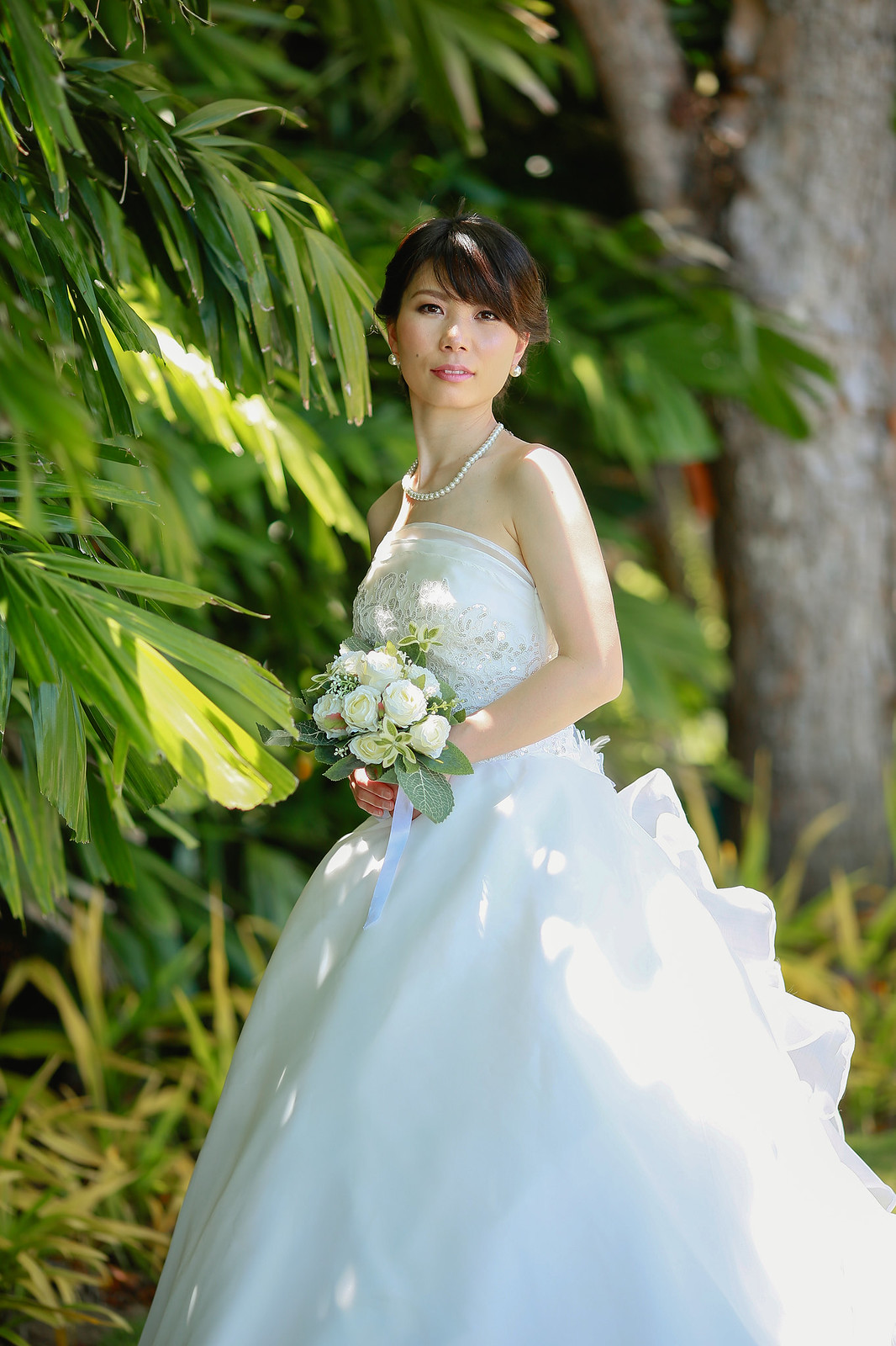 Japanese Bride, Shangrila Mactan Wedding Photographer