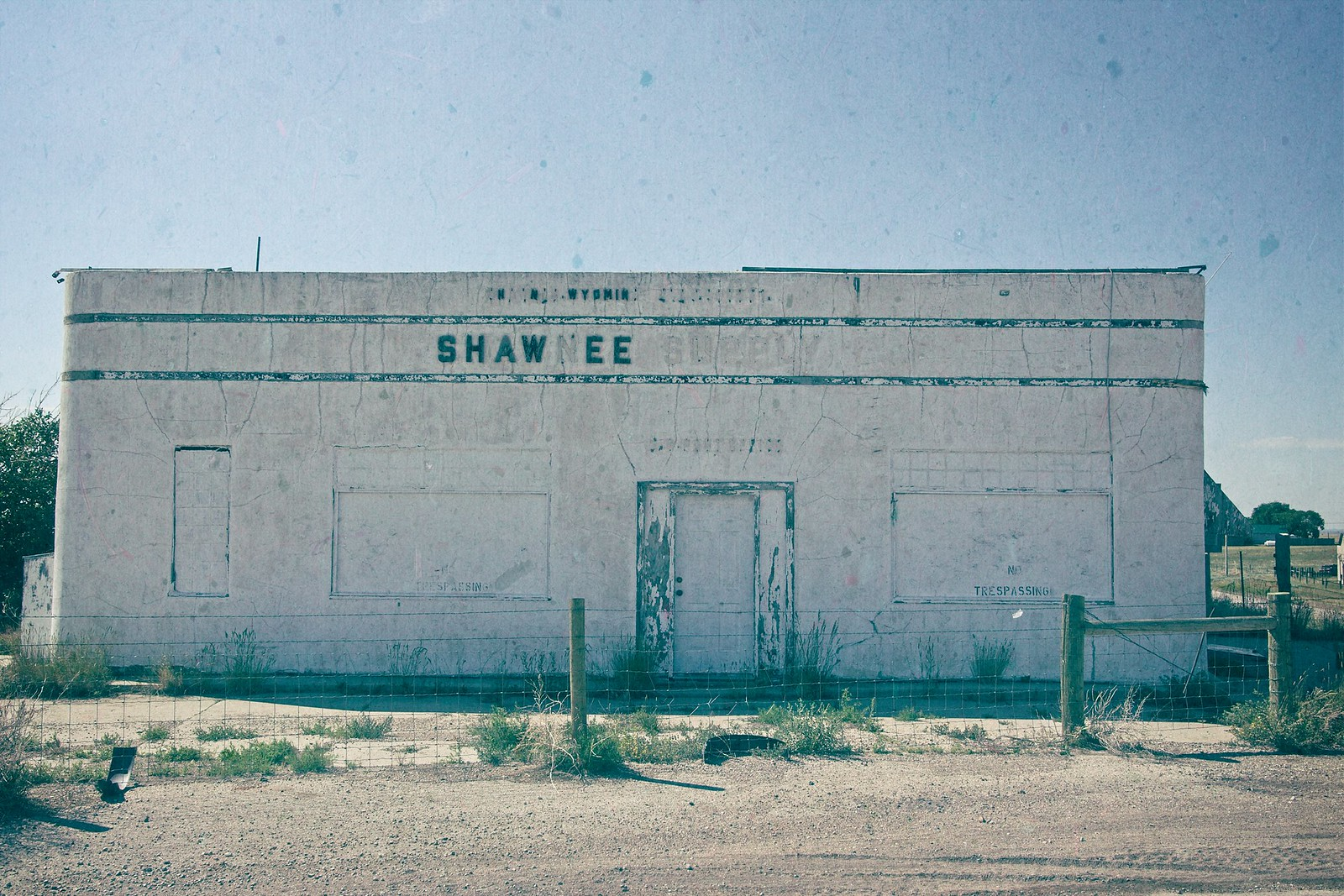 SHAWNEE SUPPLY | by akahawkeyefan