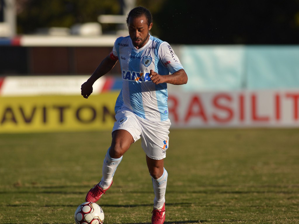 c1a6053323 Foto  Gustavo Oliveira  Londrina Esporte Clube