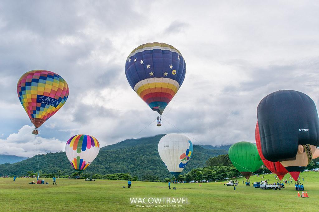 台東旅遊活動推薦