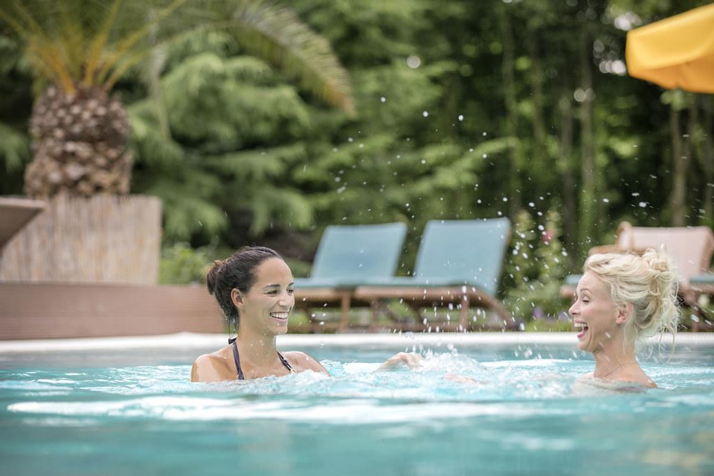 Hotel Sommer Wellness Spa Fussen