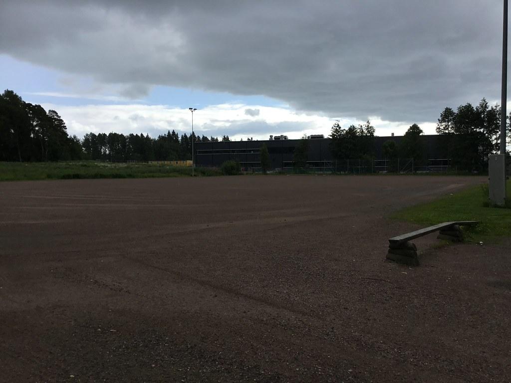 Kuva toimipisteestä: Kilon koulu / Hiekkatekonurmikenttä