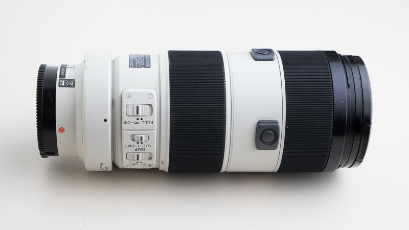[VENDO] Sony 70-200mm F2.8 G (1099€ -> 999€) en Camaras y Objetivos35707764662_7f57f2264e_o