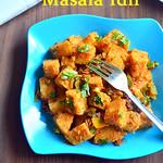 Masala idli / how to make masala idli
