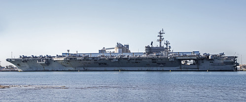 USS Ronald Reagan (2) | by bidkev1 and son (see profile)