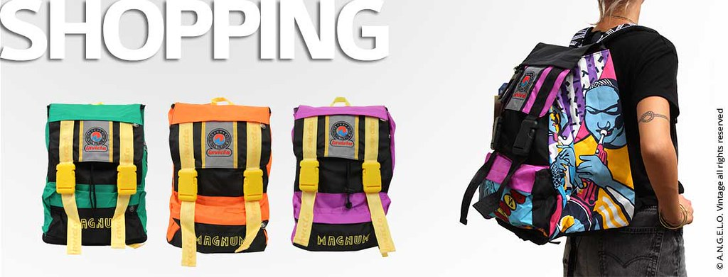 Invicta Backpacks 2017