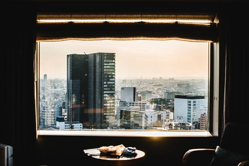Shinjuku Hotel