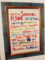Sommer-Pläne..... | Oldtimer -2016 | Flickr