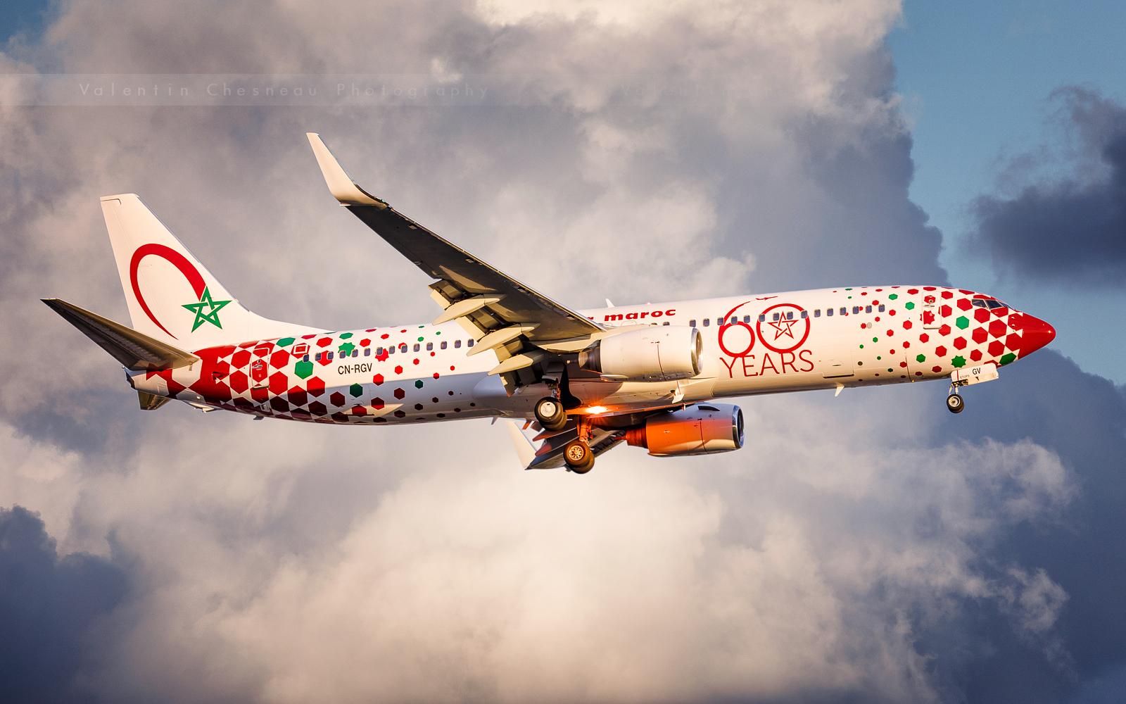 Royal Air Maroc - Page 20 36043209001_a165c79d40_o
