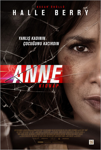 Anne - Kidnap (2017)