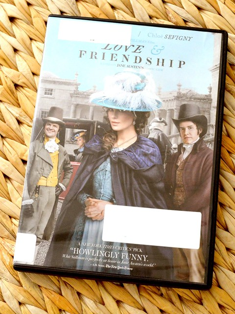 Jane Austen Rewatch Lady Susan