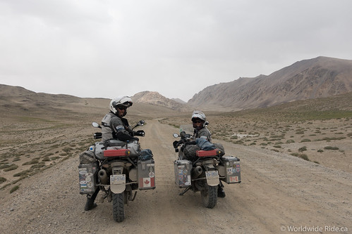 Tajik Pamir-166 | by Worldwide Ride.ca