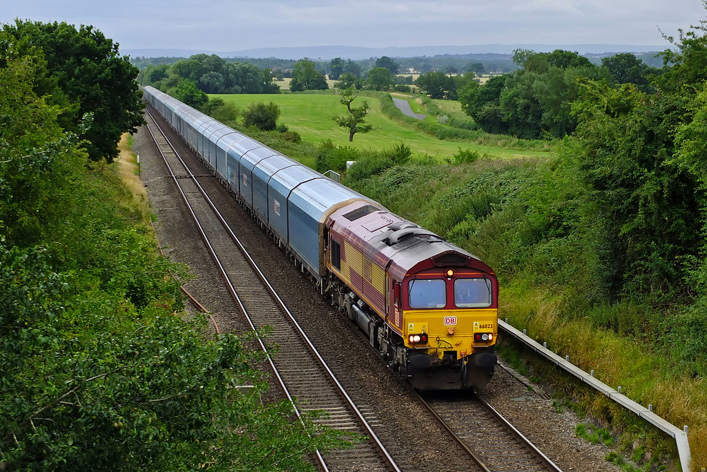66023   by Redhill Bull 66023   by Redhill Bull
