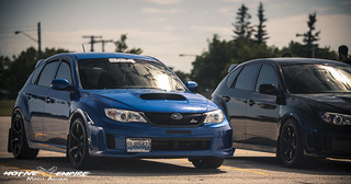 Subaru WRX | by Mitch Asham Photography