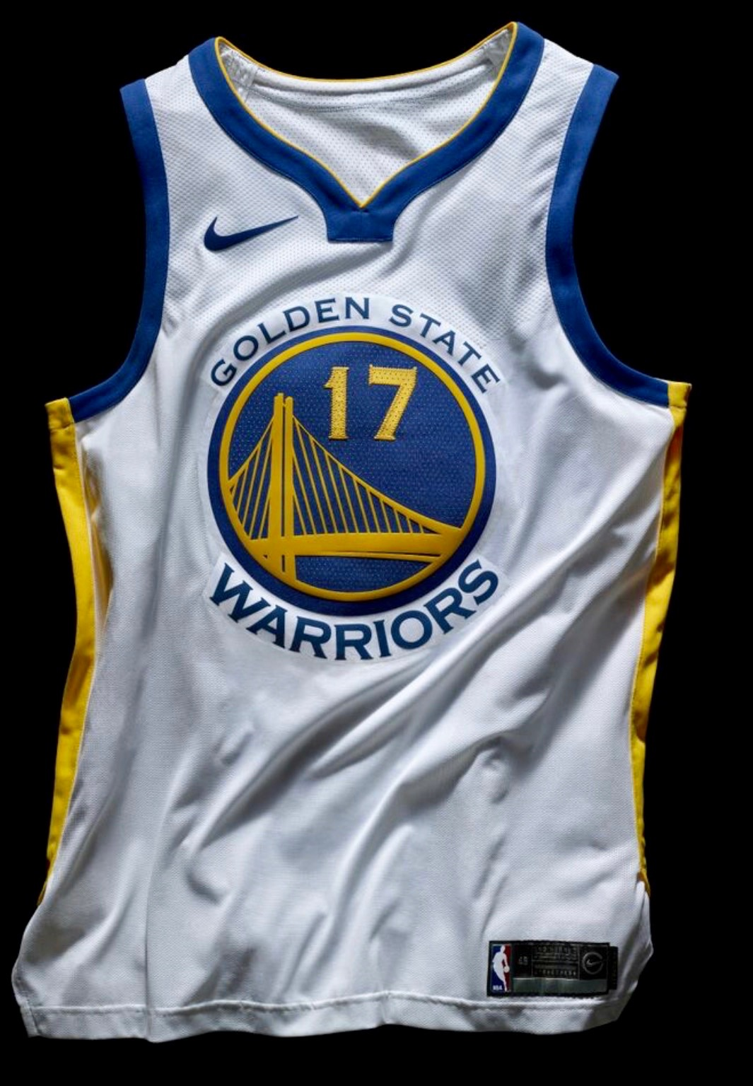 7ae52a65514 NBA and Nike Release New Warriors and Kings Unis, Eliminate Home/Road Uni  Designations