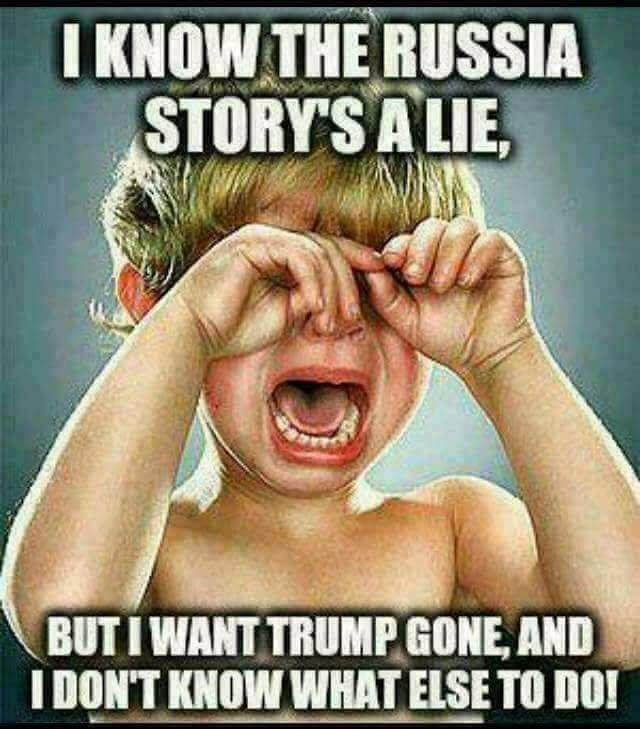 Image result for russiagate