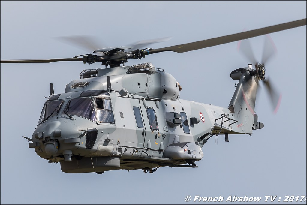 NH90 Caïman de la MarinE, Meeting de France 2017 , Dijon longvic , Bleuciel Airshow, meeting aerien dijon 2017 , Meeting aerien de France a Dijon