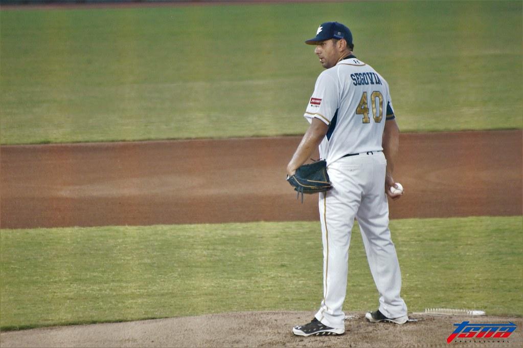 賽格威(Zack Segovia)。(資料照,許德霖/攝)